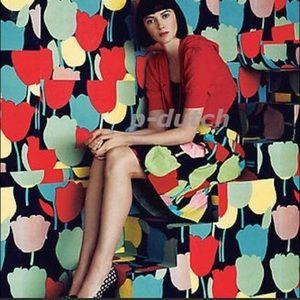 Anthropologie Fei Tulip Mini Skirt With Pockets!